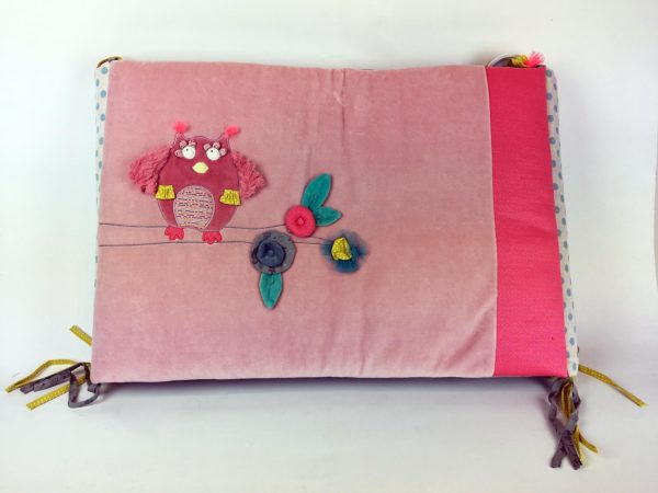 Moulin Roty Cot Bumper – 3